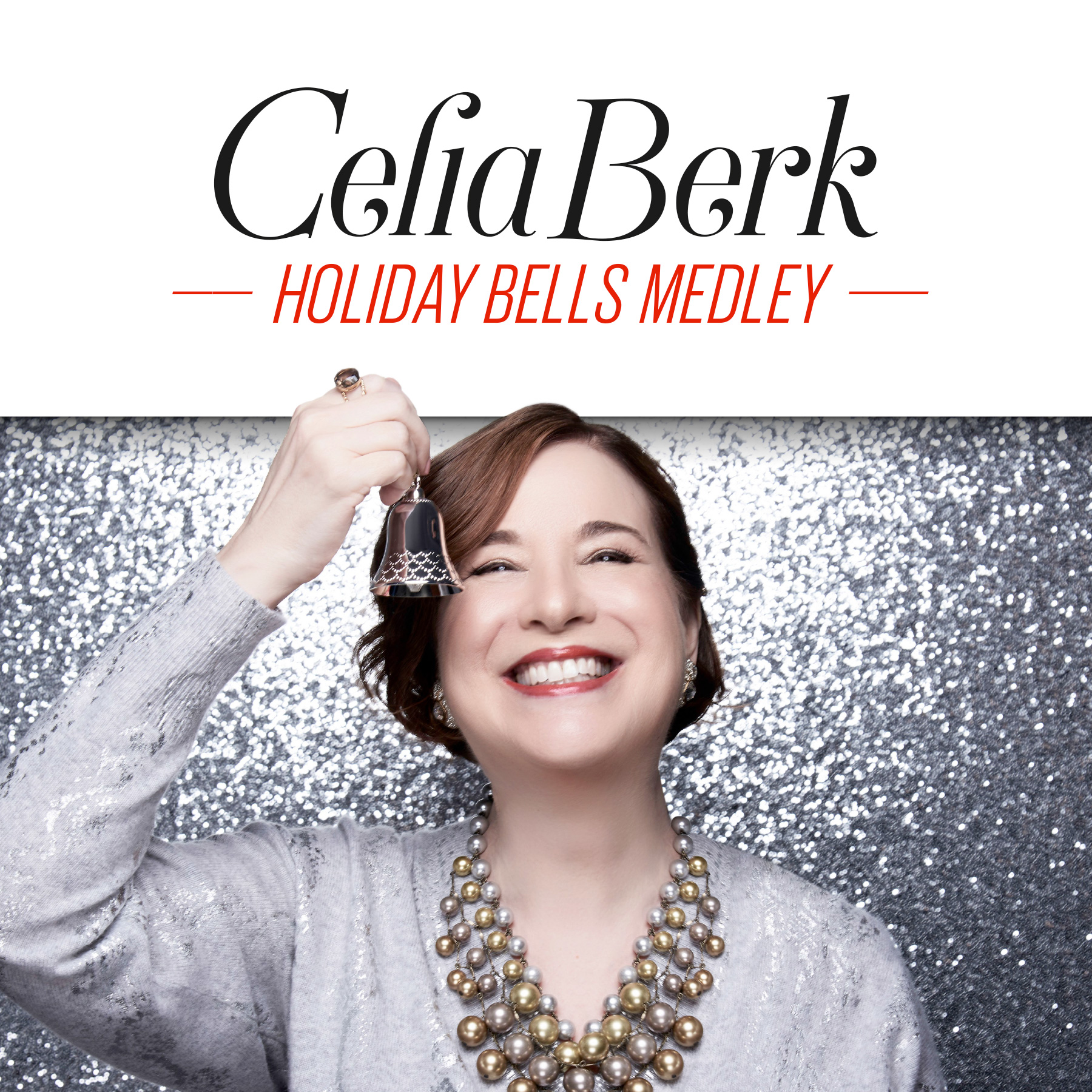 Celia Berk's Holiday Bells Medley - Photo by Helane Blumfield