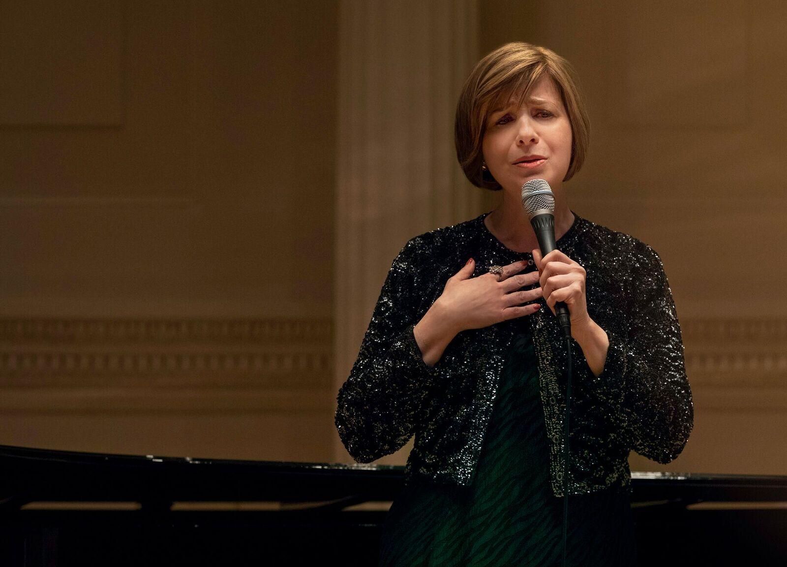 Carnegie Hall 2017 by Seth Cashman